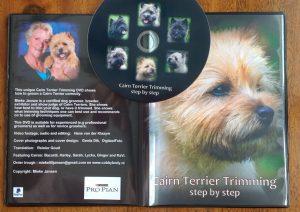 Cairn Terrier DVD